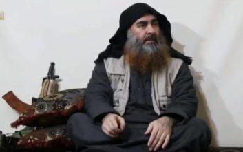 Σε δύο εβδομάδες θα βγάλει νέο ηγέτη ο ISIS σύμφωνα με τις ΗΠΑ