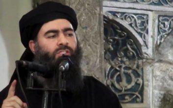 Ο ηγέτης του Ισλαμικού Κράτους επανεμφανίζεται με προπαγανδιστικό βίντεο