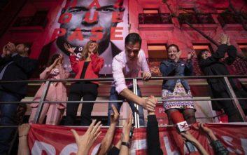 Εκλογές στην Ισπανία: Τα σενάρια της επόμενης ημέρας
