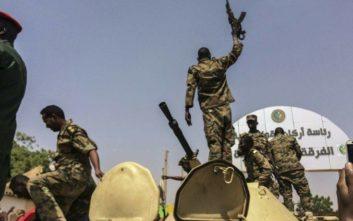 Πώς εξελίσσεται η κατάσταση στο Σουδάν μετά το πραξικόπημα