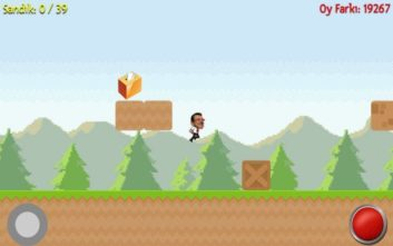 O Εκρέμ Ιμάμογλου έγινε… video game