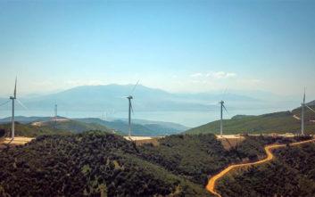 Η Volterra και η ΔΕΗ ενώνουν τις δυνάμεις τους στον τομέα της παραγωγής πράσινης ενέργειας