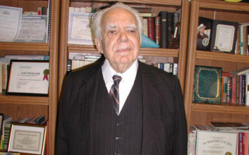 Έφυγε από τη ζωή ο κύπριος βετεράνος δημοσιογράφος Κώστας Αναστασιάδης