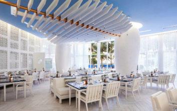 Το ελληνικό εστιατόριο στο Μαϊάμι που λατρεύει η Μισέλ Ομπάμα