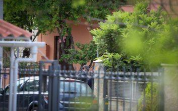 Με κλεμμένη καραμπίνα σκότωσε το παιδί του ο 27χρονος στο Χαλάνδρι