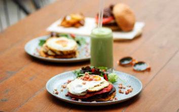 Πέντε σημεία στην πόλη που μαγειρεύουν τα αυγά με μαεστρία