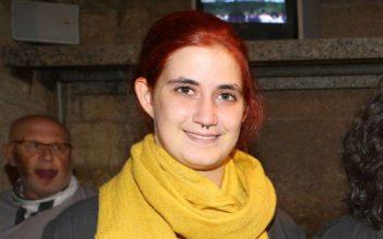 Υποψήφια στις εκλογές η κόρη του Δημήτρη Μητροπάνου, Μυρσίνη