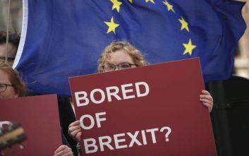 Έτοιμοι για νέα αναβολή στο Brexit υπό προϋποθέσεις οι 27 της ΕΕ
