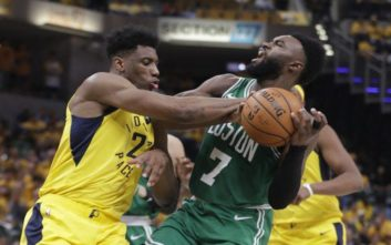 NBA: Έκαναν το 3-0 οι Σέλτικς