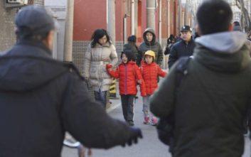 Επίθεση με μαχαίρι σε δημοτικό σχολείο στην Κίνα, δύο νεκροί