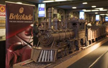 Ένα μουσείο αφιερωμένο στην ιστορία της σοκολάτας