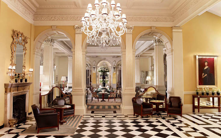 for Art deco hotel buenos aires