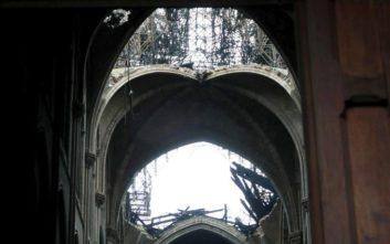 Παναγία των Παρισίων: Ως και 20 χρόνια μπορεί να χρειαστούν για την ανοικοδόμηση