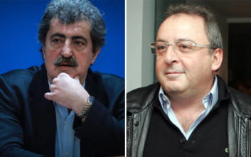 Το σχόλιο του Πολάκη για τον Καμπουράκη και η απάντηση του δημοσιογράφου για το «σίχαμα»