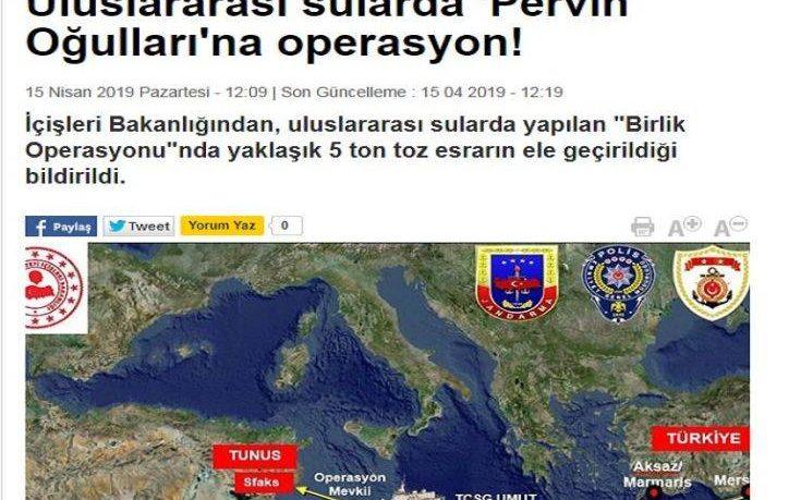 Η πρωτοφανής κίνηση της τουρκικής Ακτοφυλακής και πώς εξηγείται