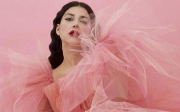 Eurovision 2019: Η θέση που δίνουν τα στοιχήματα στην Κατερίνα Ντούσκα