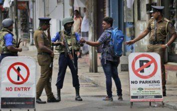 Σρι Λάνκα: Τώρα φοβούνται και για επιθέσεις από γυναίκες καμικάζι