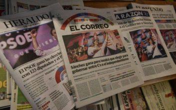 Εκλογές στην Ισπανία: Η στρατηγική του Σάντσεθ και ο εθνικισμός που καλπάζει