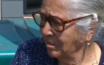 Στη ΔΟΥ Αμπελοκήπων ο διοικητής της ΑΑΔΕ για την 90χρονη που πουλούσε τερλίκια