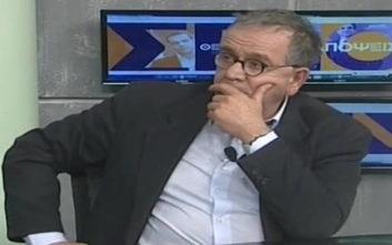 Μουζάλας: Απαράδεκτη η συνάντηση Κουρουμπλή με τον Αμβρόσιο