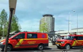 Στην πρεσβεία της Αυστραλίας έγινε το τηλεφώνημα για βόμβα στη Μαδρίτη