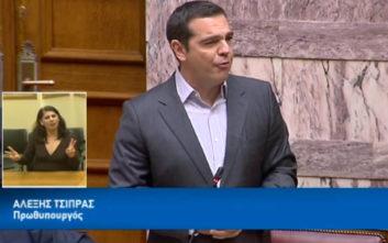 Παύλος Πολάκης: Η απάντηση Τσίπρα στη ΝΔ για την πρόταση μομφής