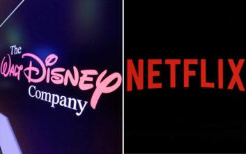Η Disney ετοιμάζει το δικό της Netflix