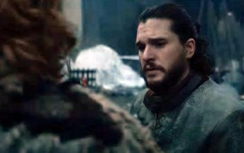 Αυτό είναι το τρέιλερ του 2ου επεισοδίου του Game of Thrones