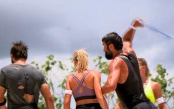 Survivor 3: Εκτός ελέγχου η κατάσταση, παίκτες πιάνονται στα χέρια