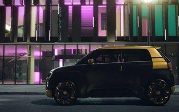 Η Fiat σχεδιάζει το άμεσο μέλλον της