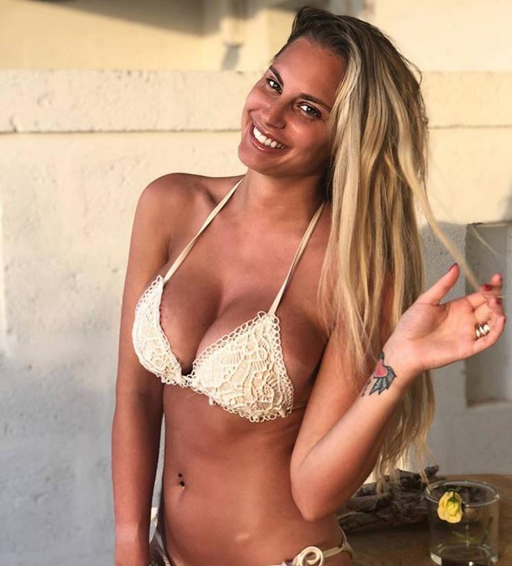 Η Francesca Brambilla είναι η εκρηκτική γειτόνισσα – Newsbeast