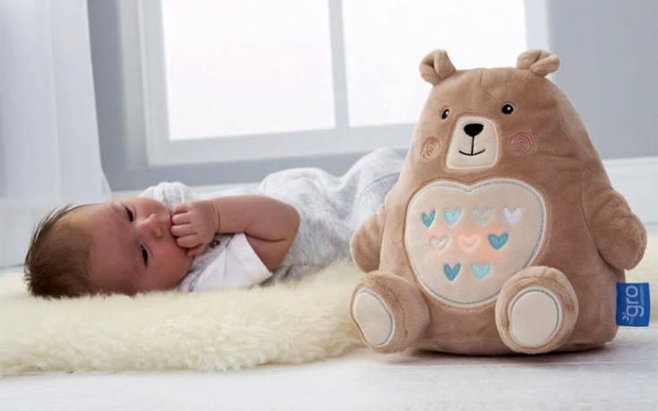 Tips για να μάθετε το παιδί σας να κοιμάται – Newsbeast
