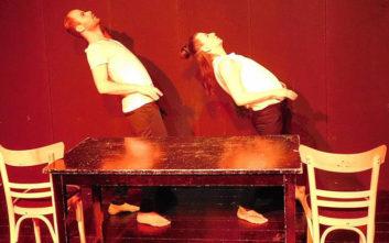 Ιστορίες ανθρώπων της διπλανής πόρτας στην παράσταση «Rooms»