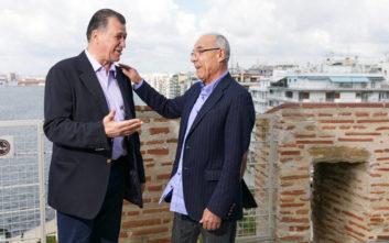 Γιώργος Κούδας: Υποψήφιος δημοτικός σύμβουλος με τον συνδυασμό του Ορφανού