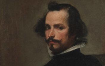 Πίνακας παρατημένος σε αποθήκη αποδίδεται σε μεγάλο Ισπανό ζωγράφο