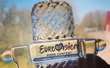 Αυτό είναι το μεγάλο φαβορί της Eurovision σύμφωνα με τα τελευταία προγνωστικά