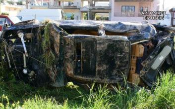 Τραγωδία στο Ναύπλιο, φρικτό θάνατο βρήκε 20χρονη σε τροχαίο
