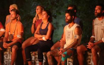 Οι δύο Έλληνες υποψήφιοι προς αποχώρηση στο Survivor 3