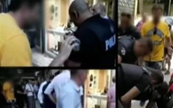 Την ταυτοποίηση του άντρα με την κίτρινη μπλούζα ζητούν οι δικηγόροι της οικογένειας του Ζακ
