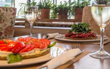 Νηστίσιμες προτάσεις για γευστικές εξόδους την Μεγάλη Εβδομάδα