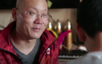 Πατέρας που έδινε μάχη με τον καρκίνο άφησε το πιο συγκινητικό «δώρο» στην οικογένειά του