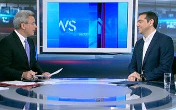 Αλέξης Τσίπρας: Ούτε λόγος για μείωση του αφορολογήτου όσο είναι κυβέρνηση ο ΣΥΡΙΖΑ