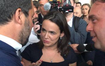 Σύσφιξη των σχέσεων με την ιταλική ακροδεξιά δρομολογεί το Fidesz του Όρμπαν