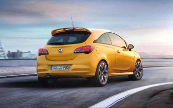 Το νέο Opel Corsa μπήκε σε… δίαιτα