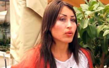 Serial killer στην Κύπρο: Το μοντέλο που πόζαρε για τον «Ορέστη» στο σπίτι του τρόμου
