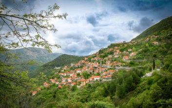 Έξι όμορφες επιλογές για Πάσχα στο χωριό