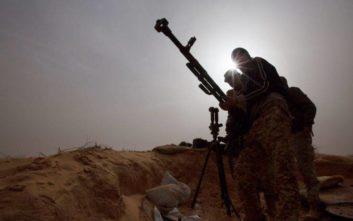Νέες σφοδρές μάχες στην πρωτεύουσα της Λιβύης