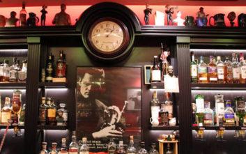 Τρία αυθεντικά μπαρ για ωραία βράδια στην πόλη