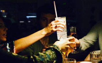 Τρεις σταθερές αξίες για ποτό στο Κουκάκι