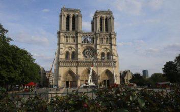 Παναγία των Παρισίων: Η λιτότητα, το μνημείο που κατέρρεε και το «όνειδος της Ευρώπης»
